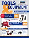 The Network Tools & Equipment Catalog